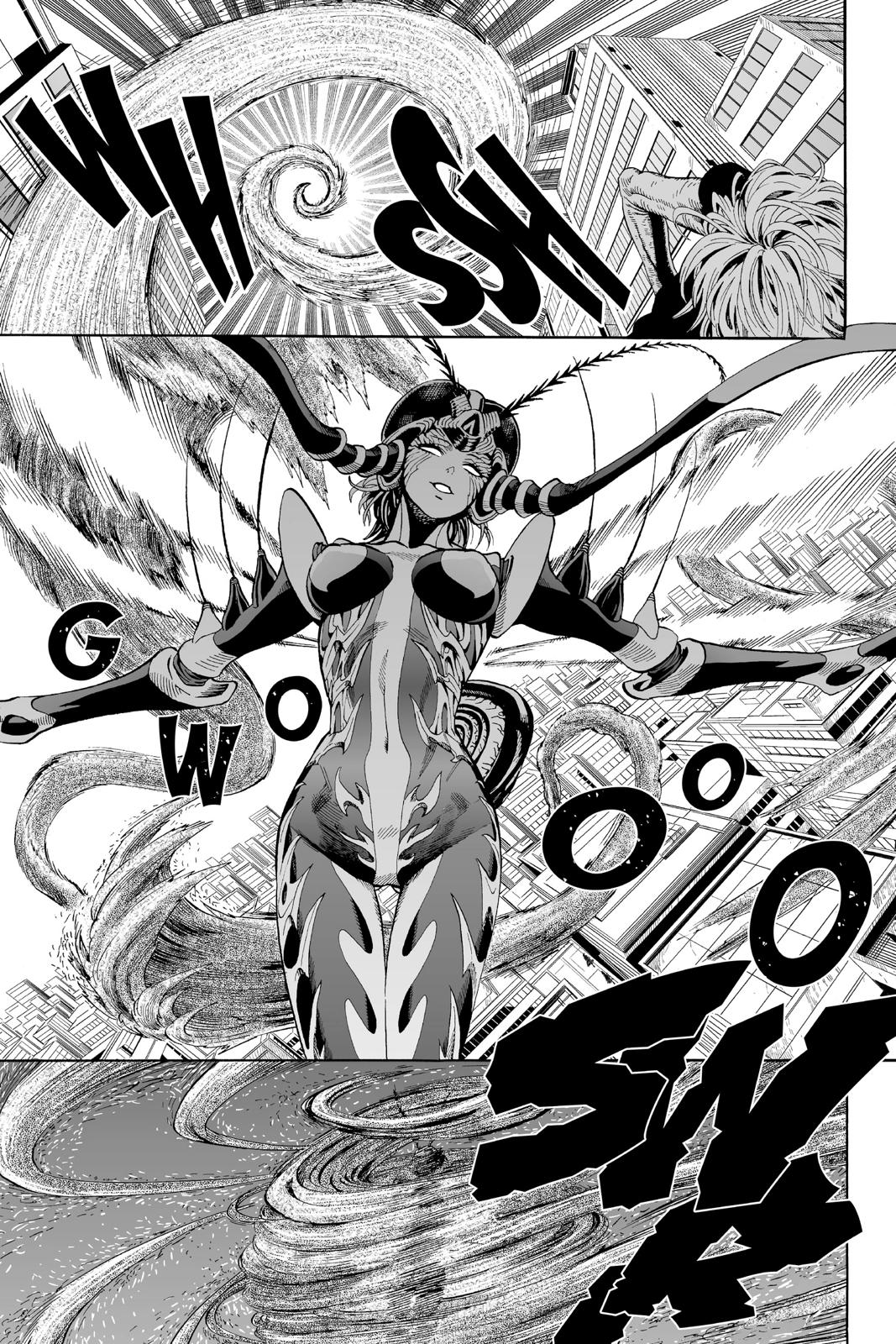 One-Punch Man, Chapter 5 image 012