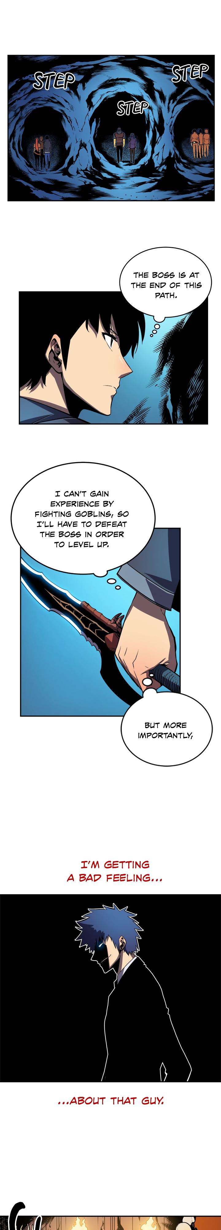 Solo Leveling, Chapter 29 image 016