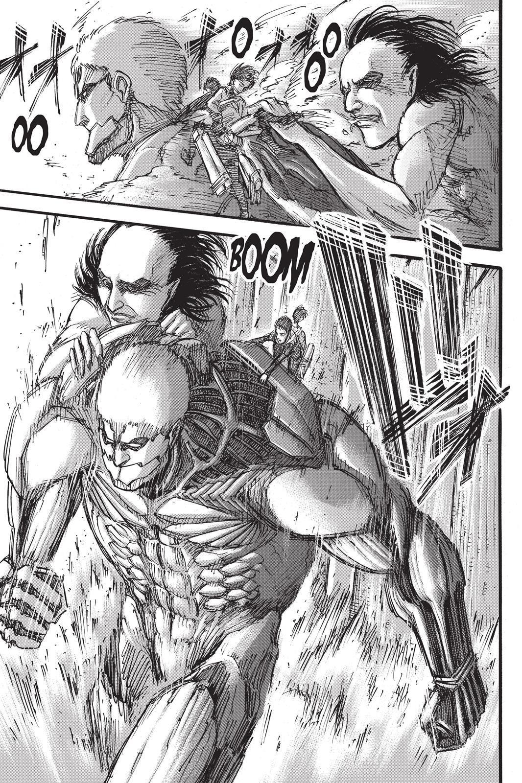 Attack On Titan, Episode 47 image 044