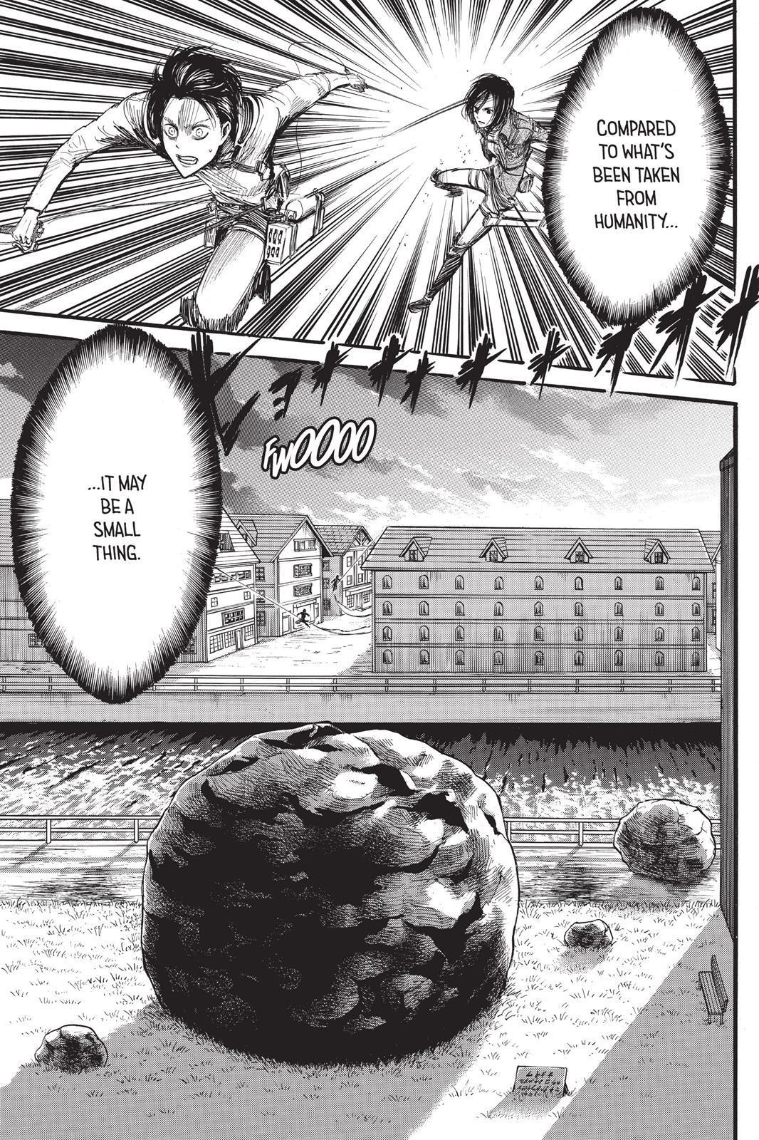 Attack On Titan, Episode 12 image 036