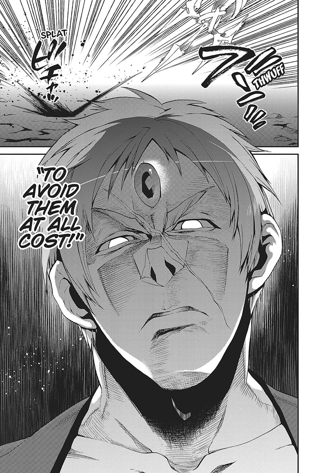 Mushoku Tensei, Chapter 17 image 011
