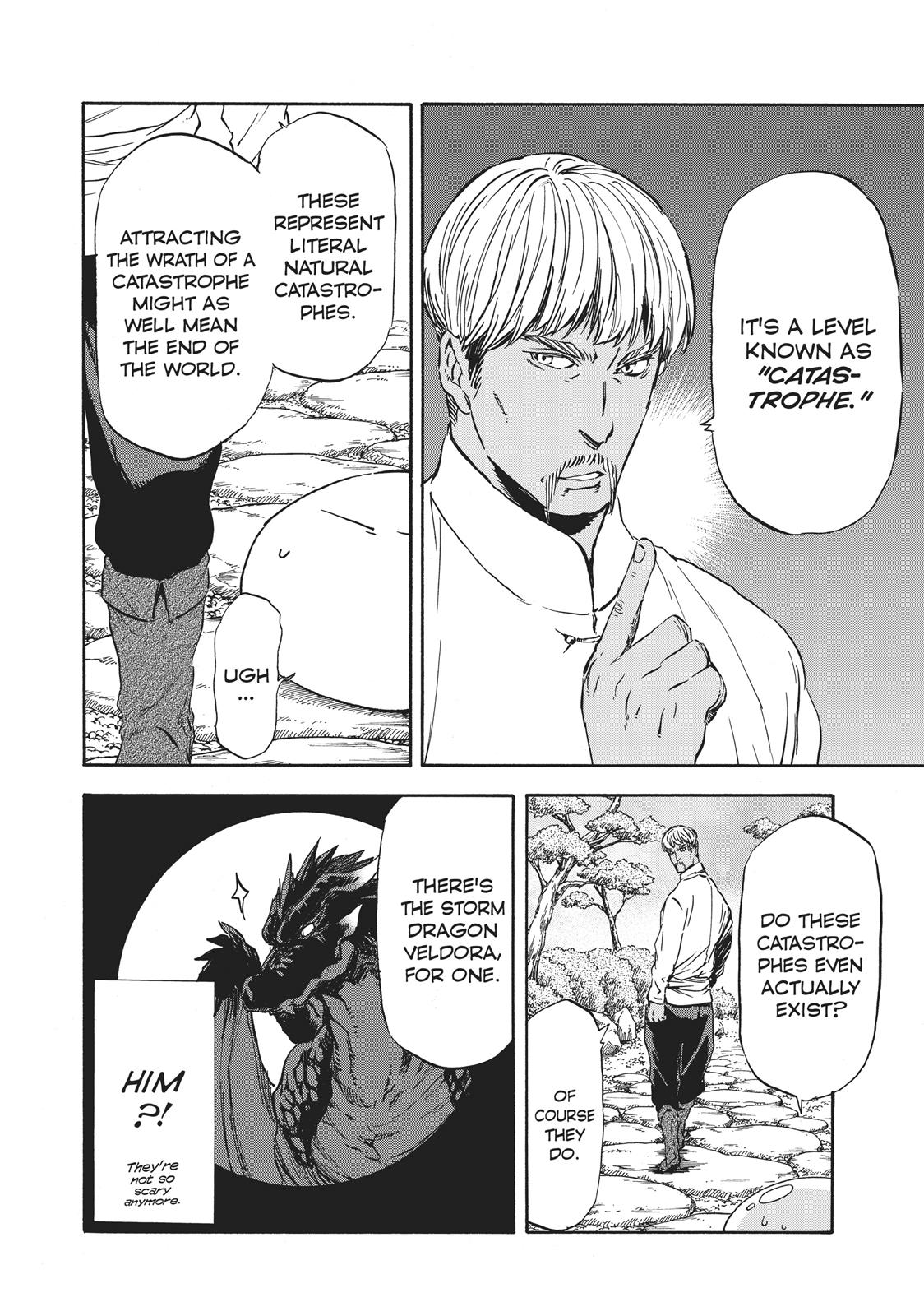 Tensei shitara Slime Datta Ken, Chapter 29 image 032