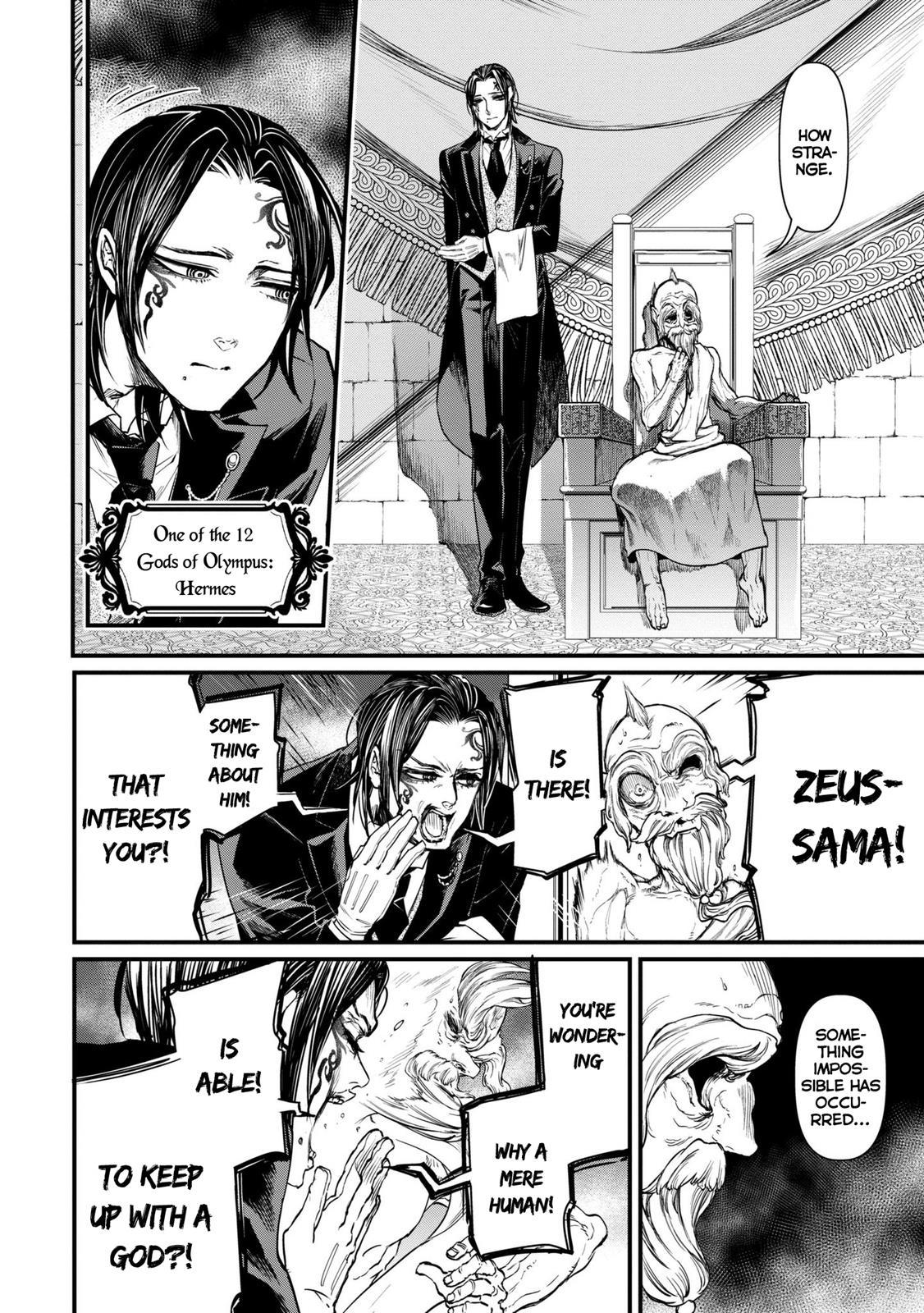 Shuumatsu no Valkyrie, Chapter 3 image 020