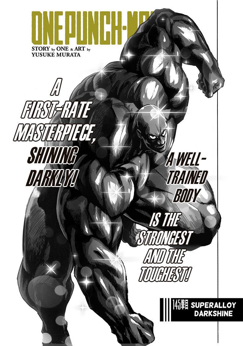 One-Punch Man, Read Desc 145 image 001