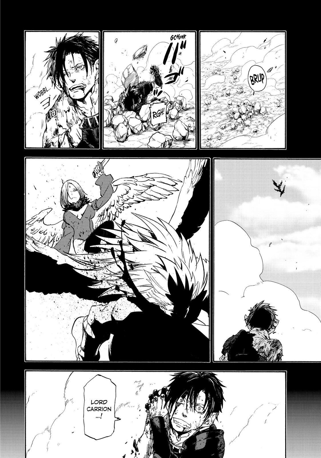 Tensei shitara Slime Datta Ken, Chapter 70 image 027