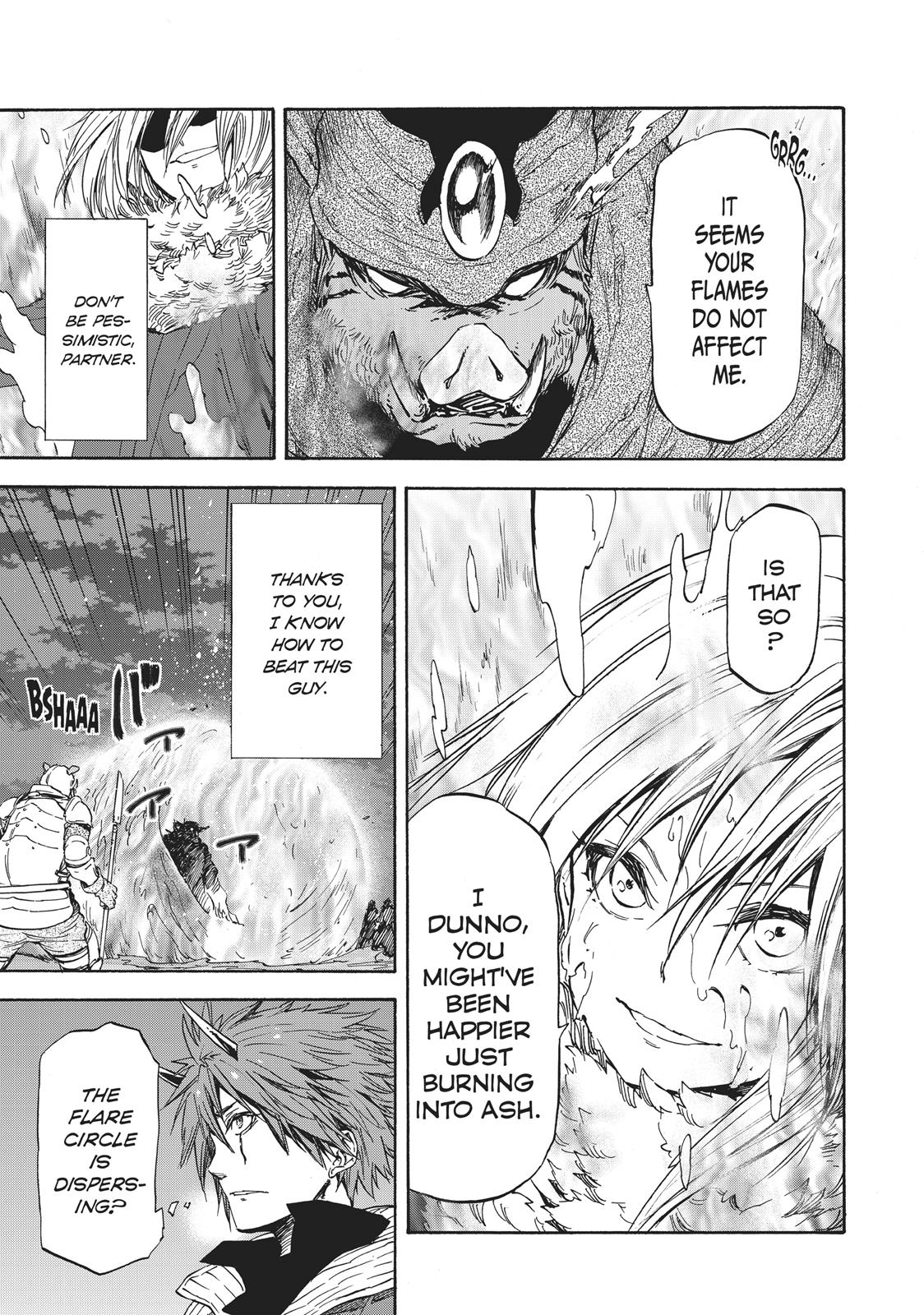 Tensei shitara Slime Datta Ken, Chapter 25 image 012
