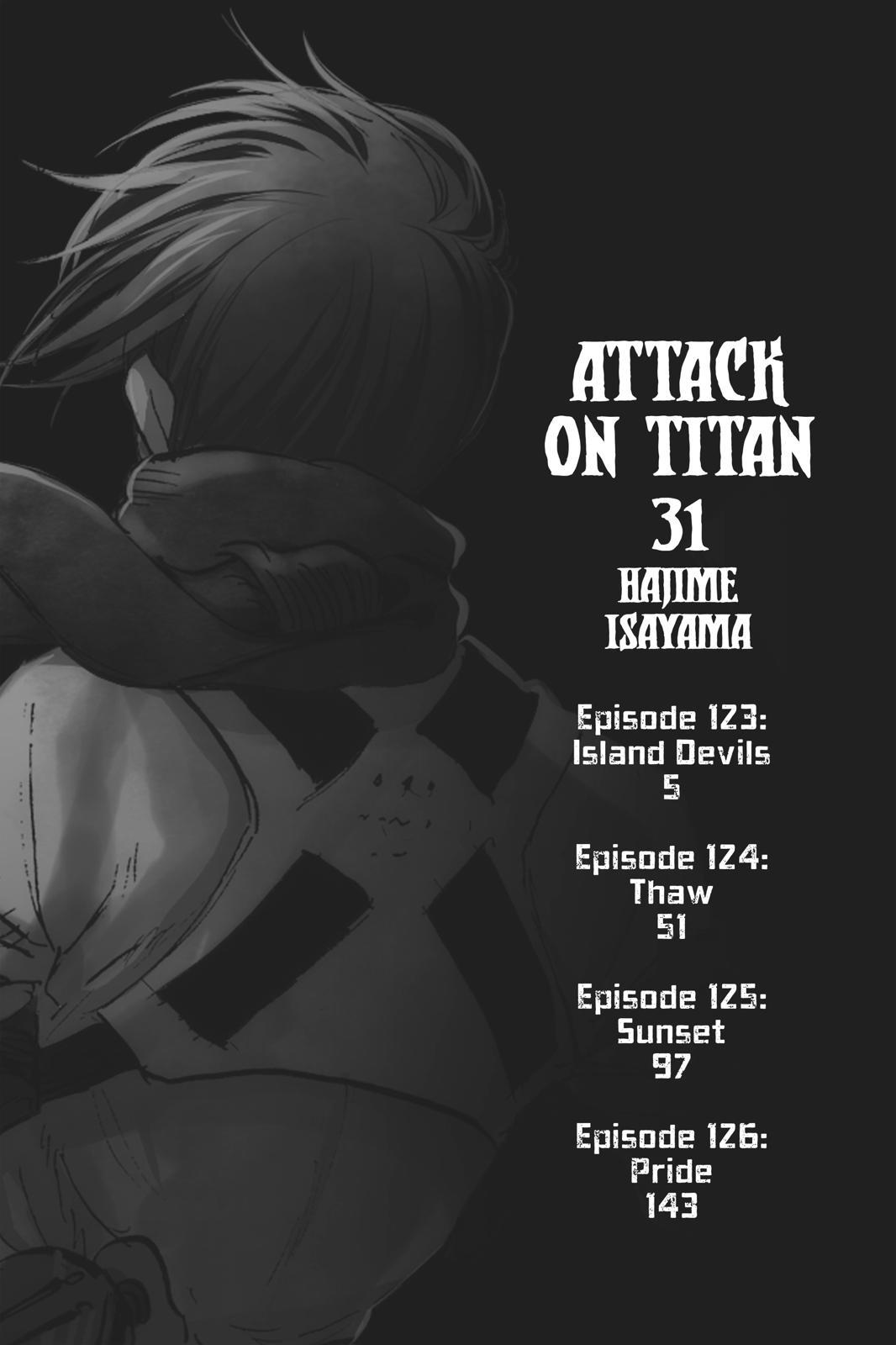 Attack On Titan, Episode 123 image 002
