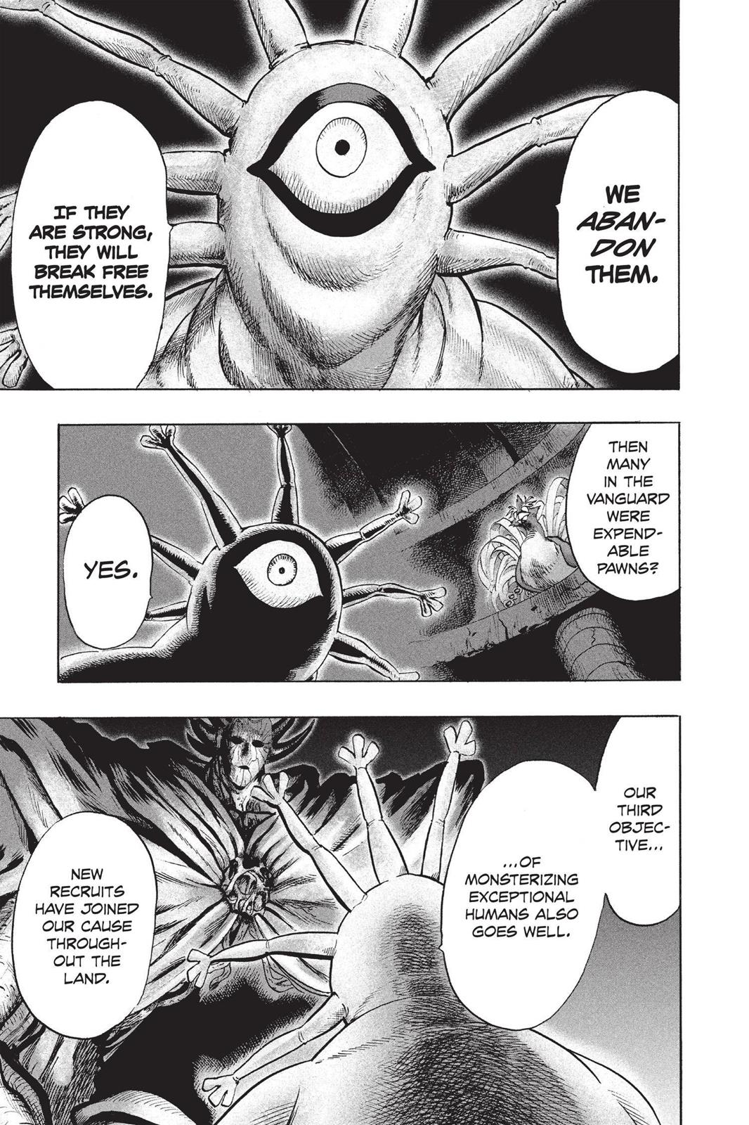 One-Punch Man, Chapter 74 image 005