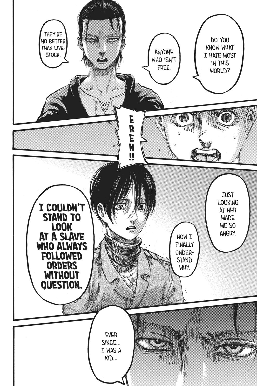 Attack On Titan, Episode 112 image 026