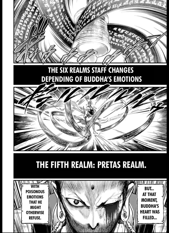 Shuumatsu no Valkyrie, Chapter 51 image 32