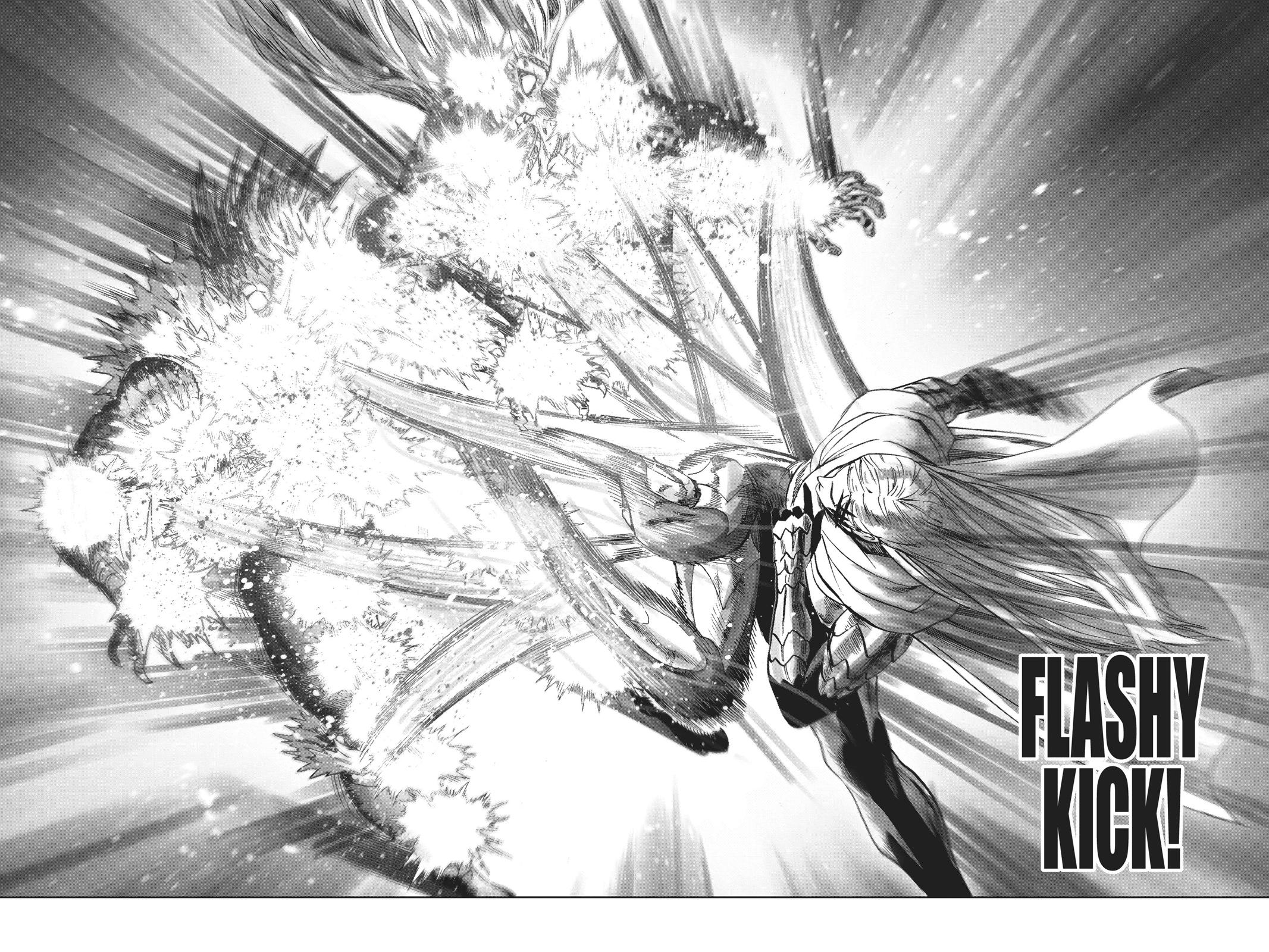 One-Punch Man, Chapter 99 image 024
