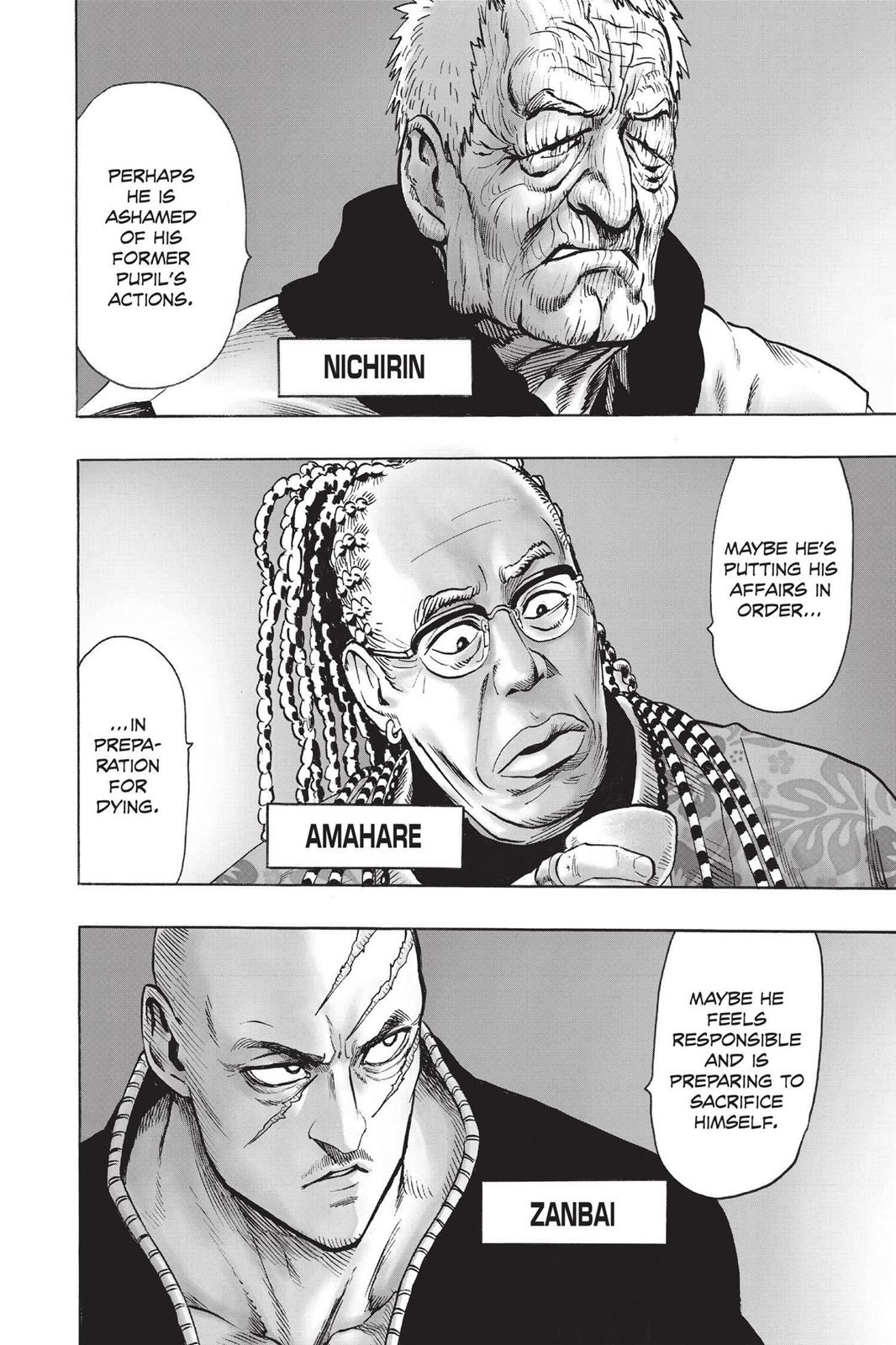 One-Punch Man, Chapter 69 image 008