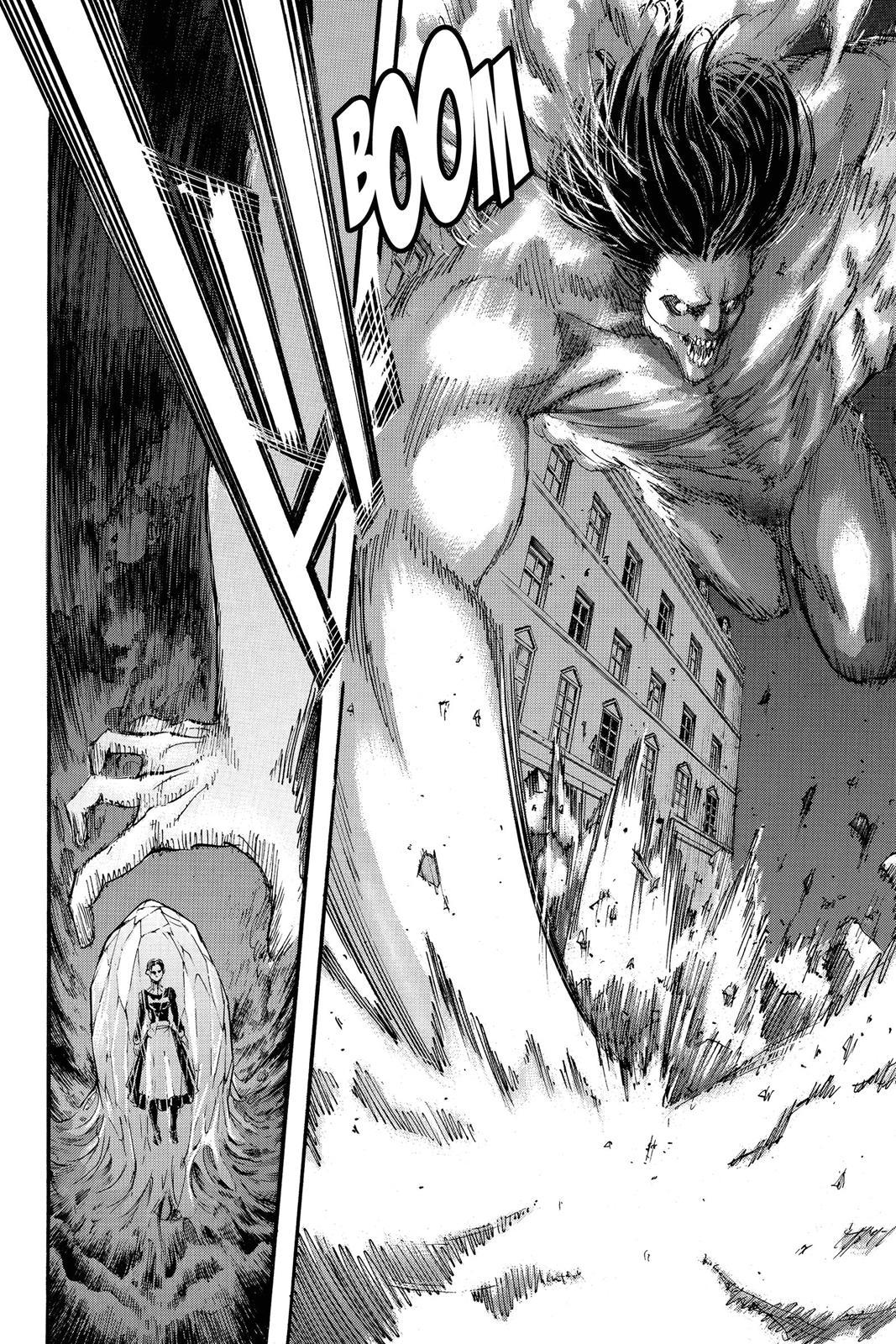 Attack On Titan, Episode 102 image 026