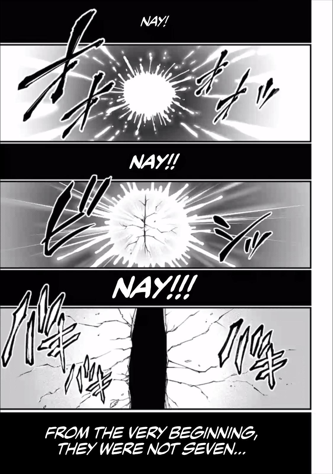 Shuumatsu no Valkyrie, Chapter 44 image 046