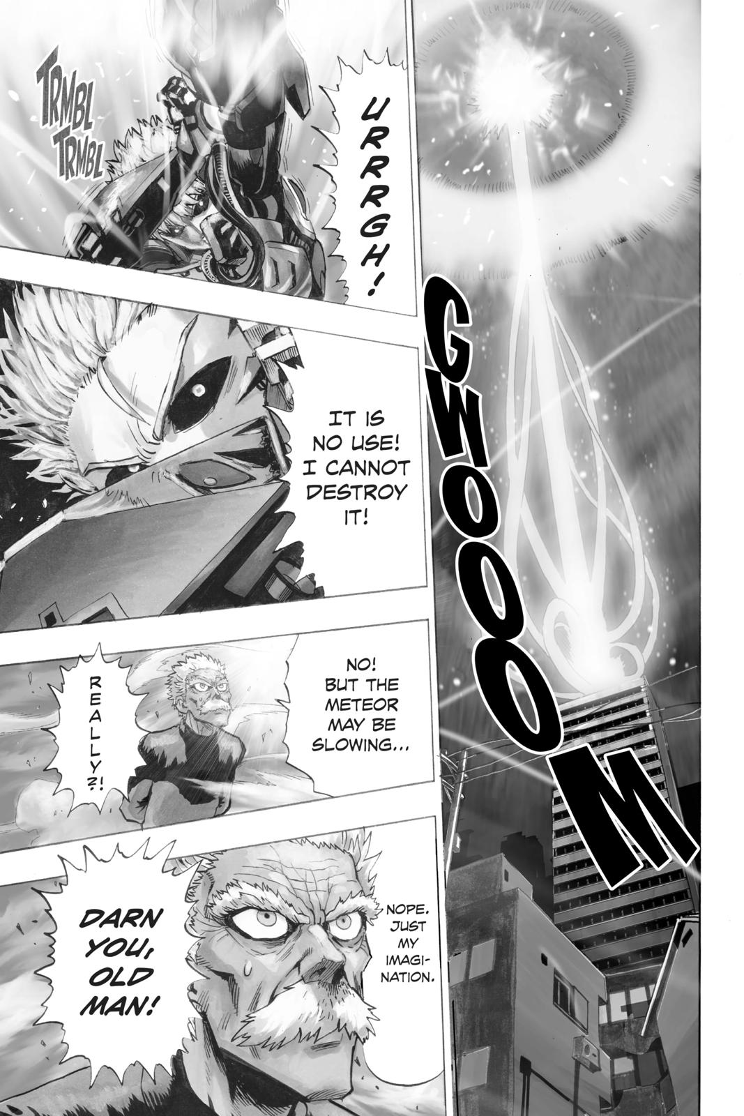 One-Punch Man, Chapter 21 image 052