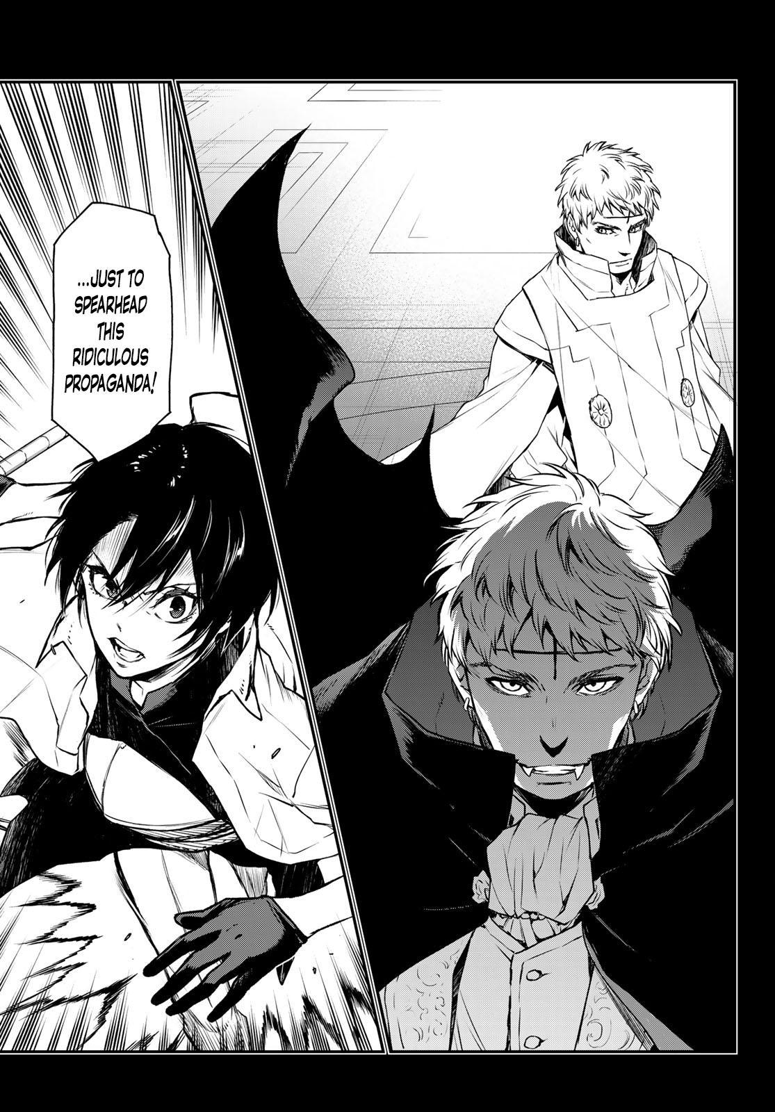 Tensei shitara Slime Datta Ken, Chapter 87 image 13