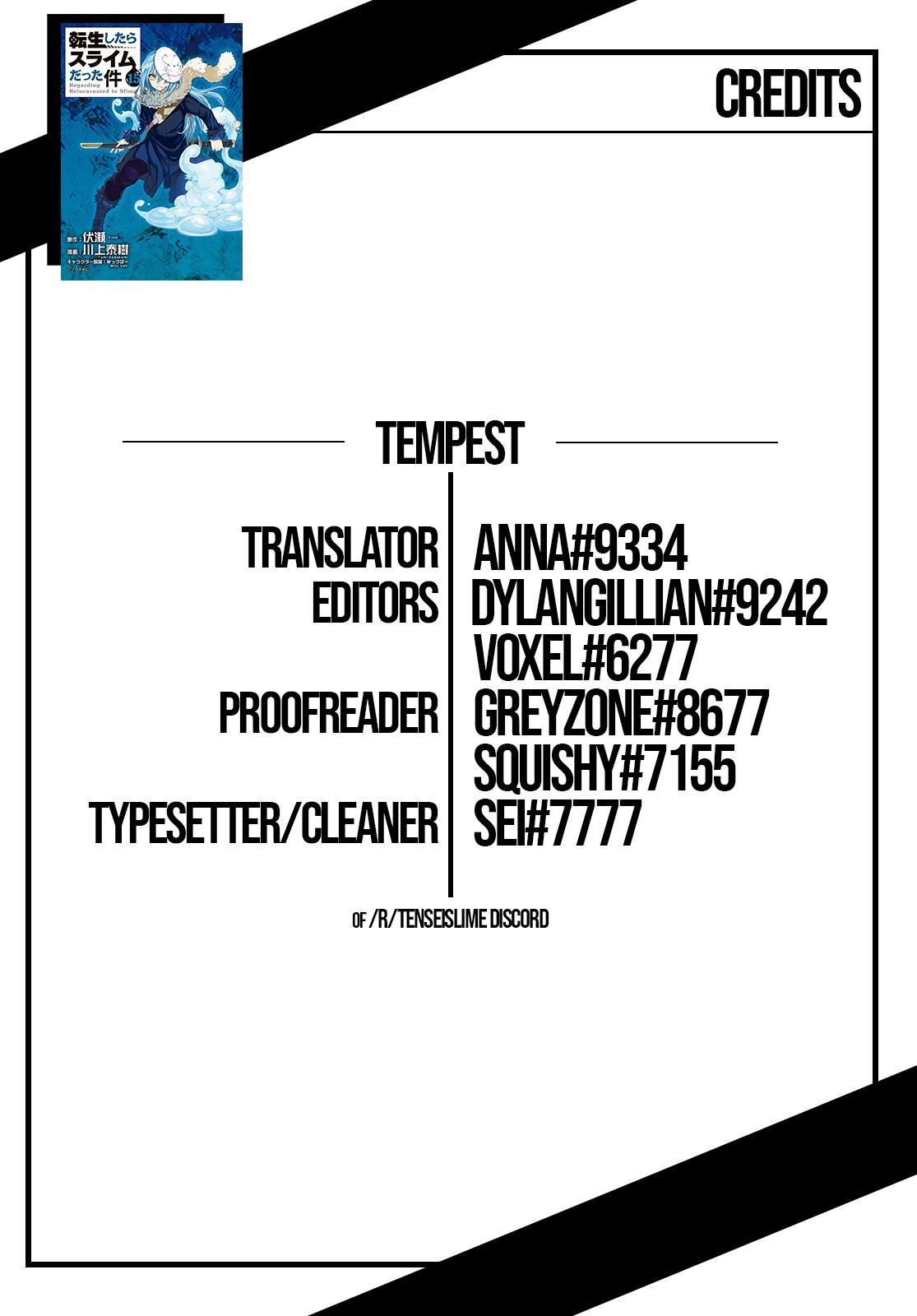 Tensei shitara Slime Datta Ken, Chapter 75 image 042