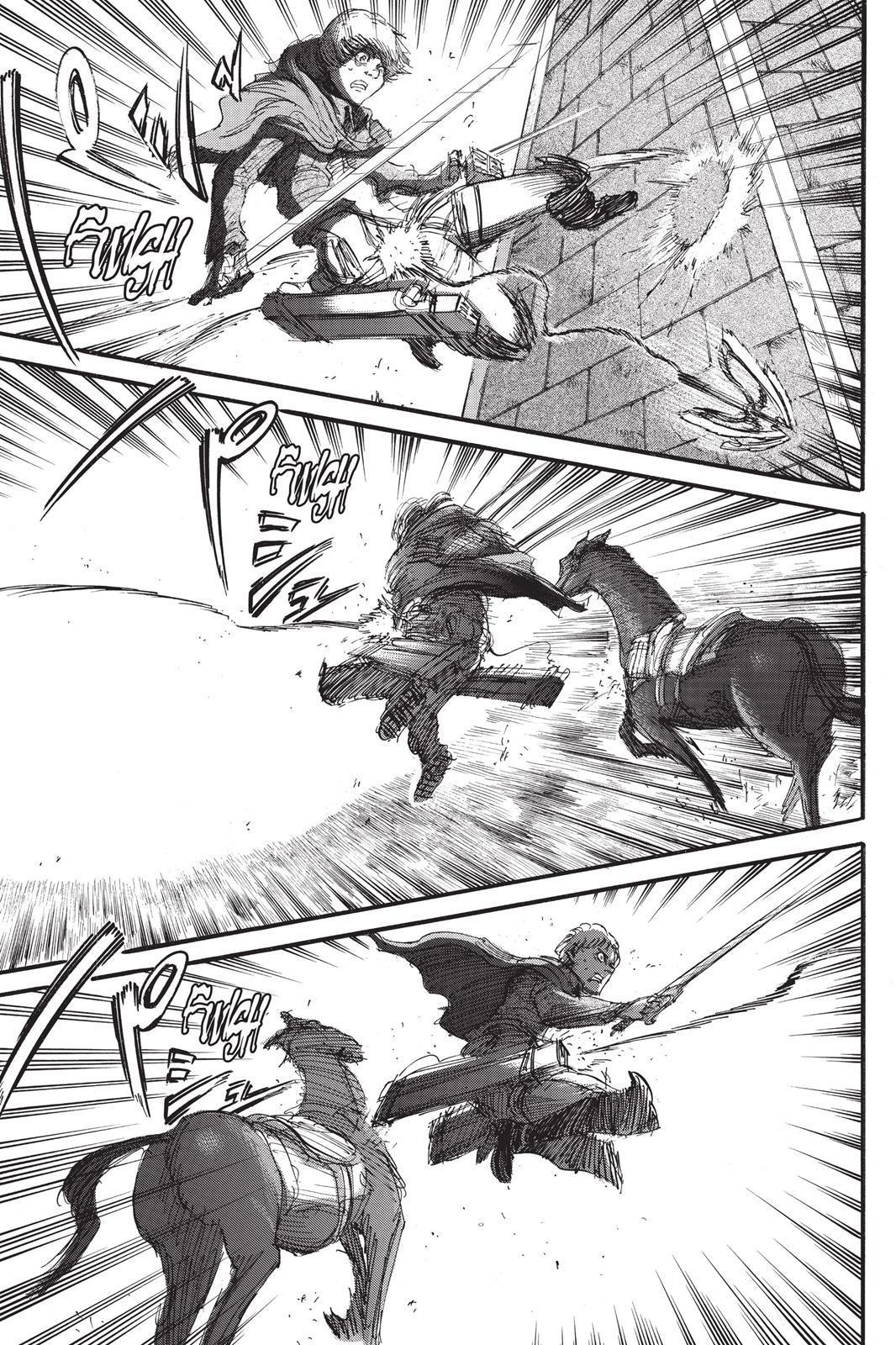 Attack On Titan, Episode 24 image 020