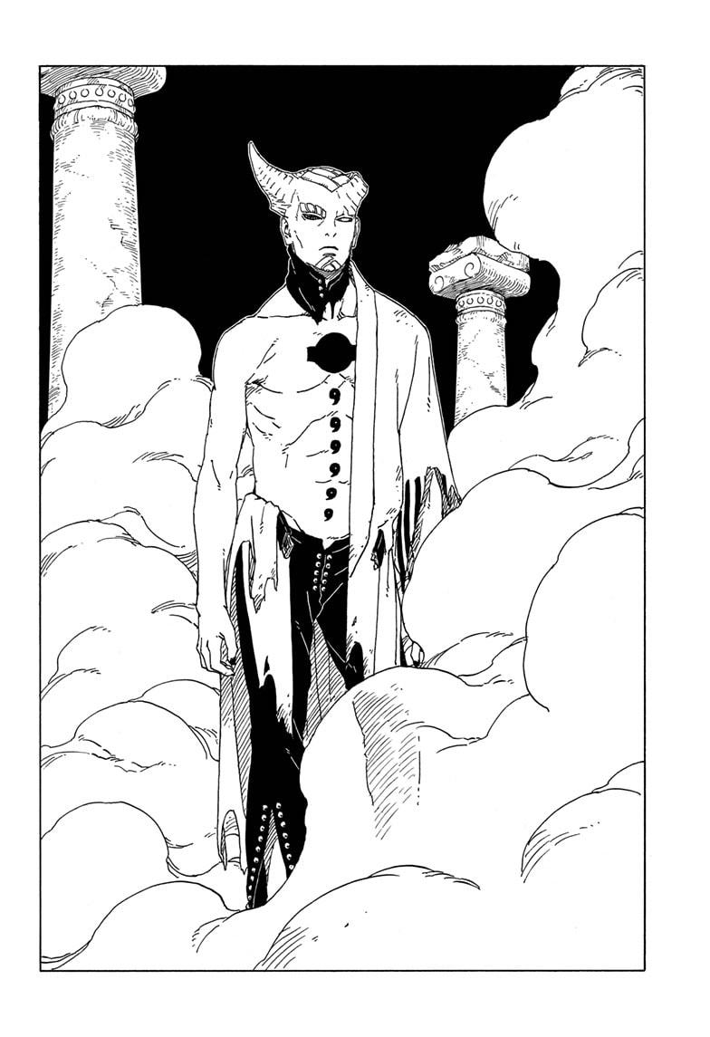 Boruto, Chapter 47 image 032