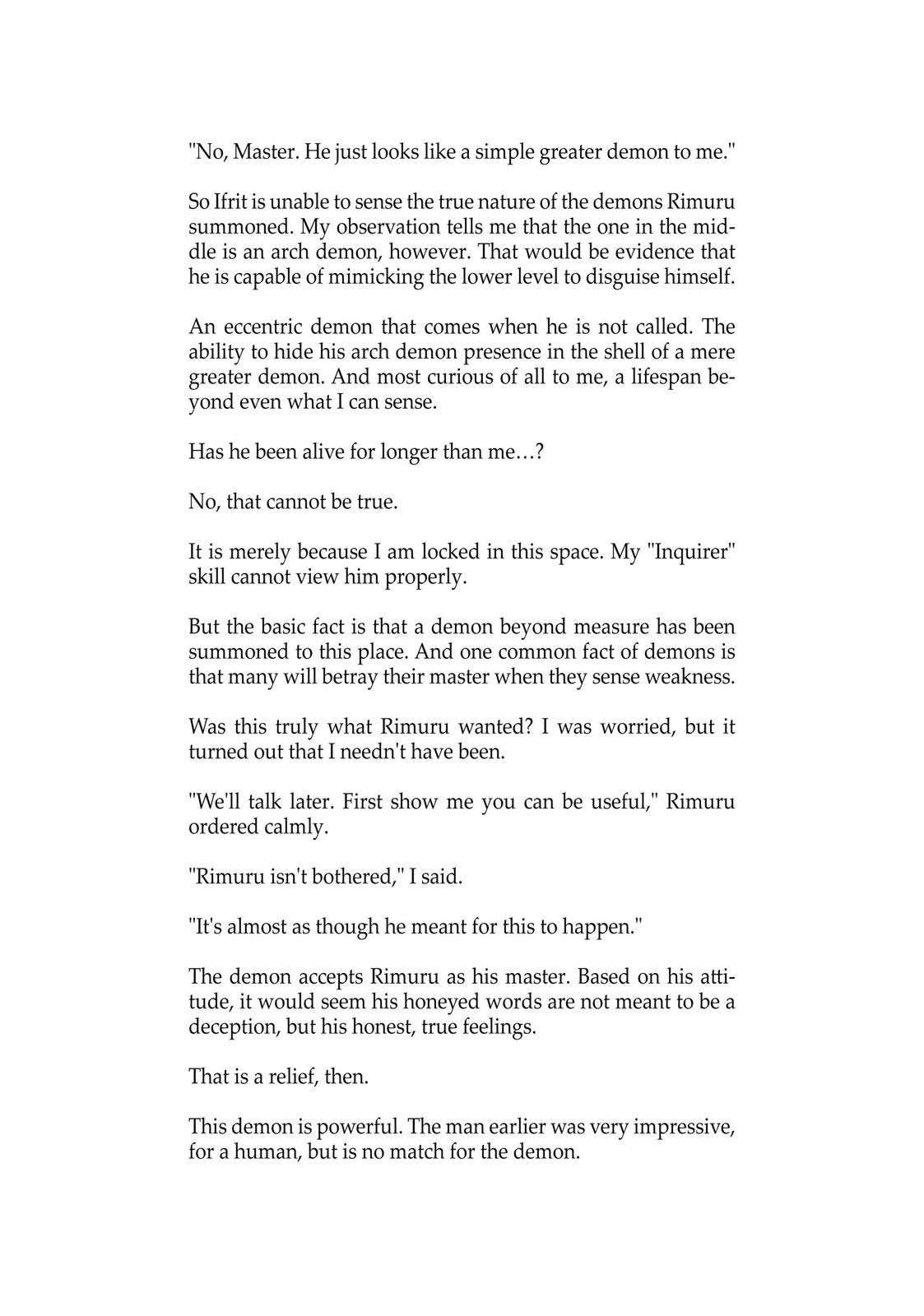 Tensei shitara Slime Datta Ken, Chapter 67.5 image 013