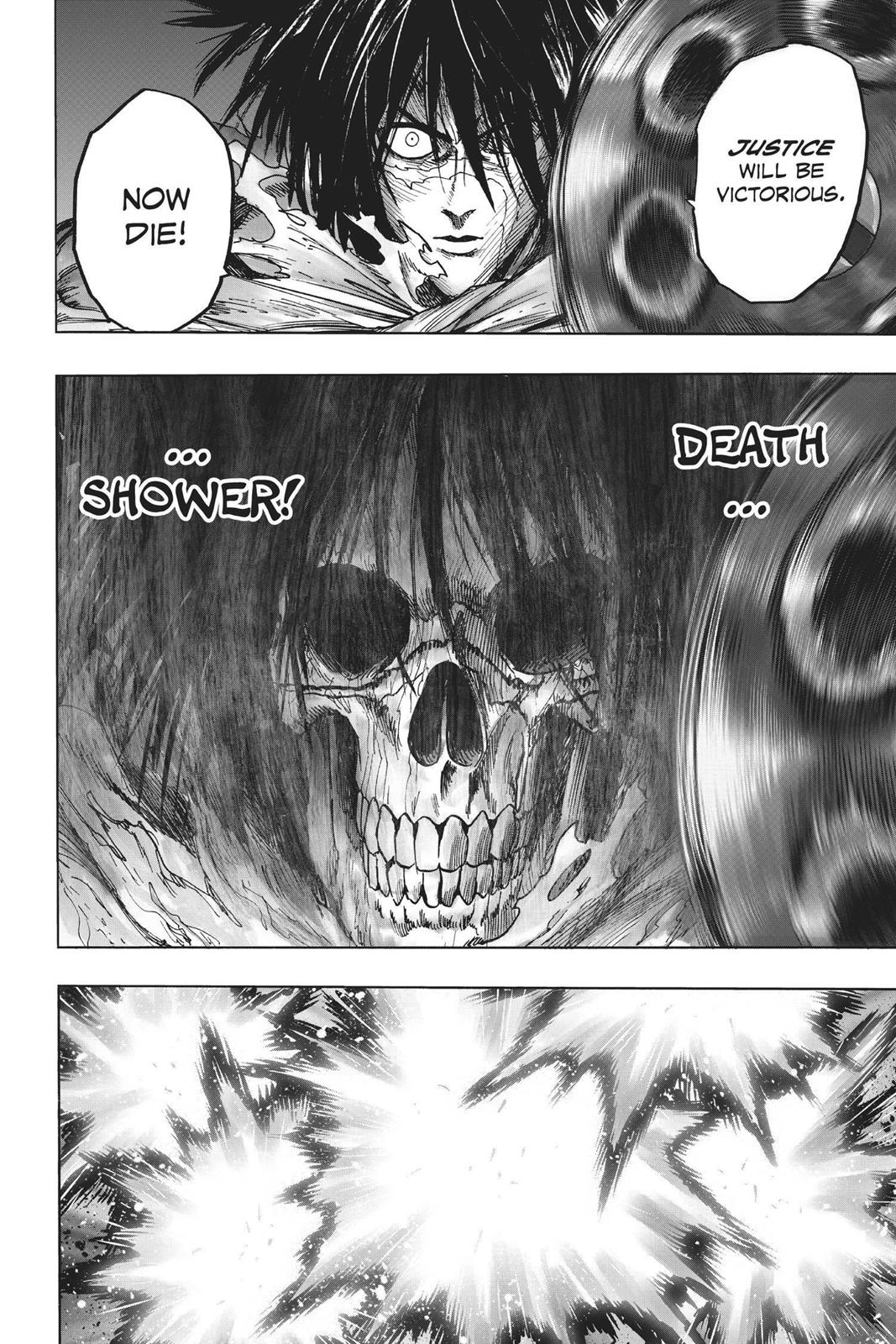 One-Punch Man, Chapter 82 image 042