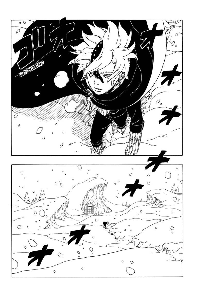 Boruto, Chapter 56 image 016