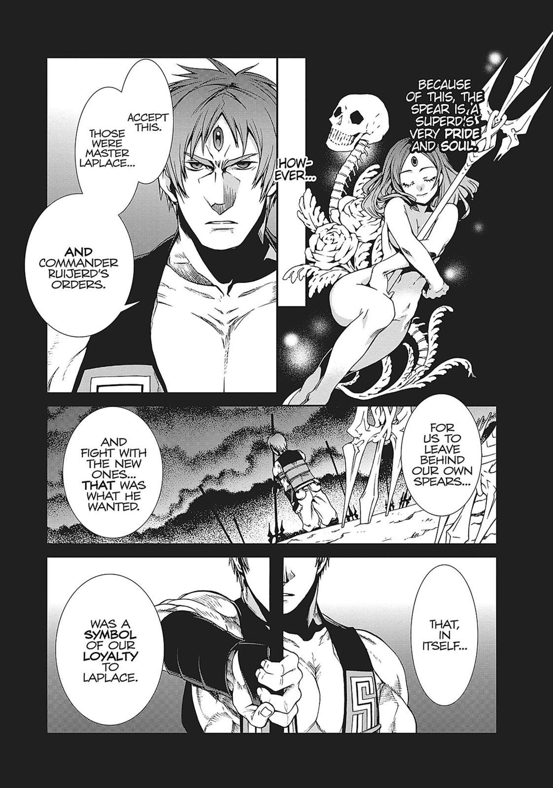 Mushoku Tensei, Chapter 19 image 019