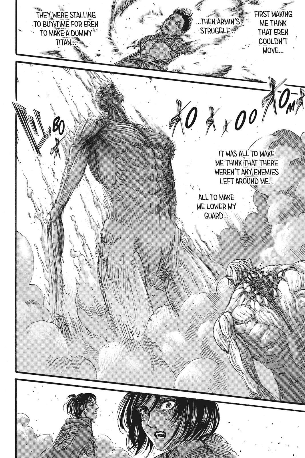 Attack On Titan, Episode 82 image 040