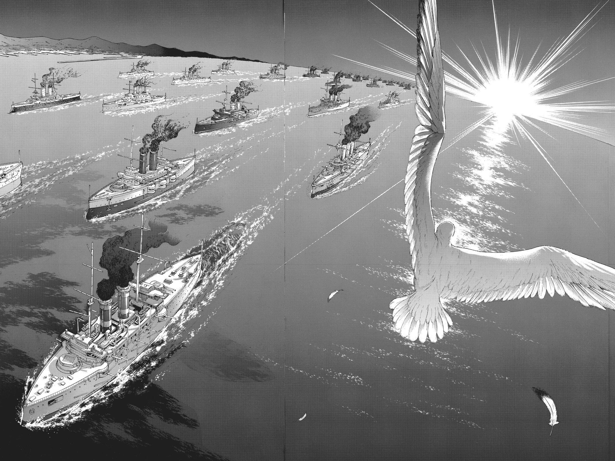 Attack On Titan, Episode 130 image 019