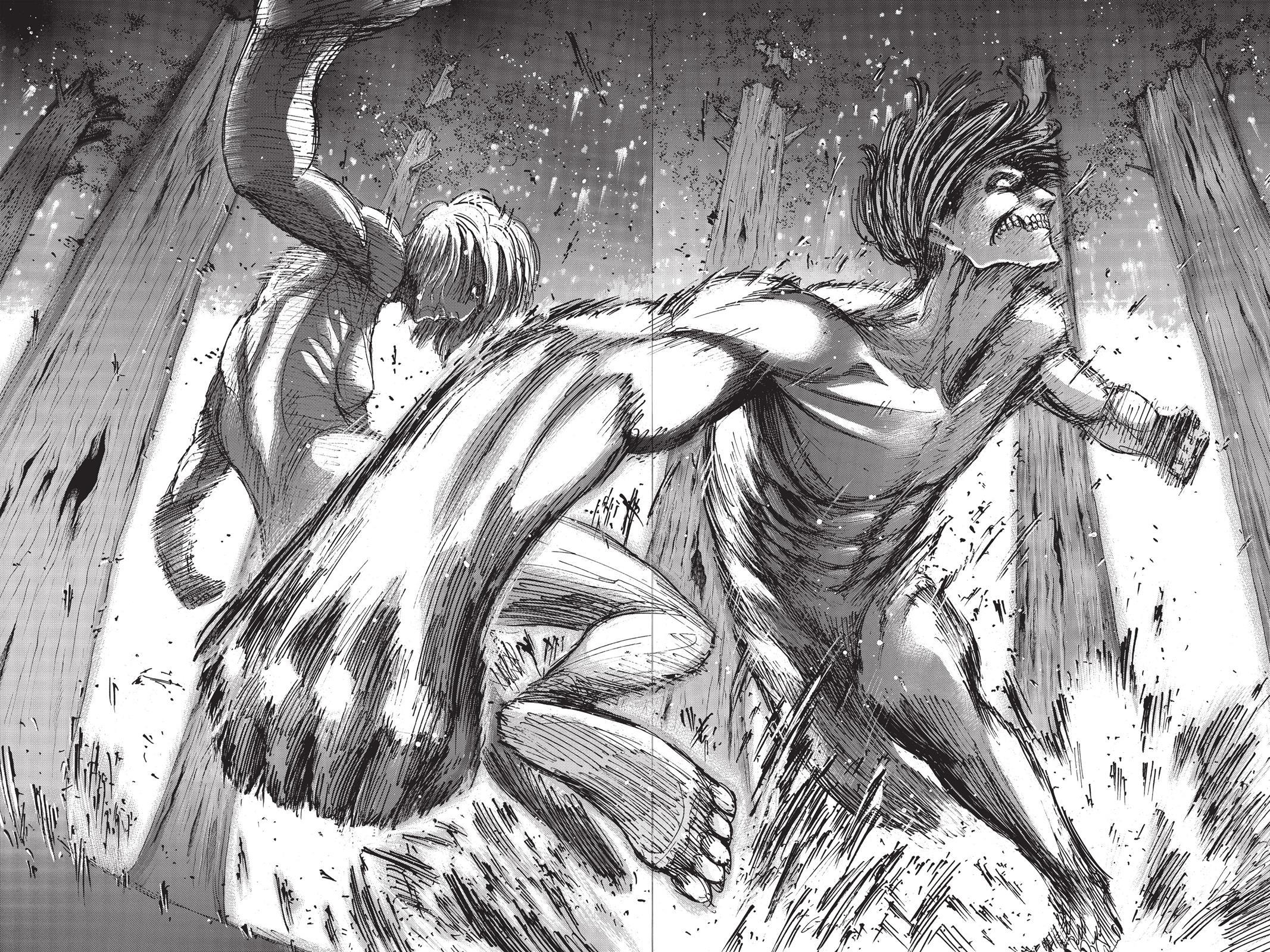 Attack On Titan, Episode 29 image 021