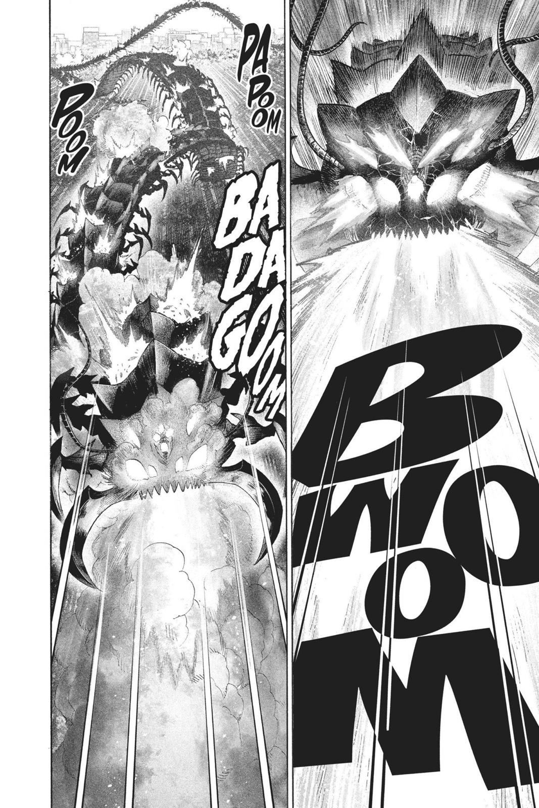 One-Punch Man, Chapter 85 image 087