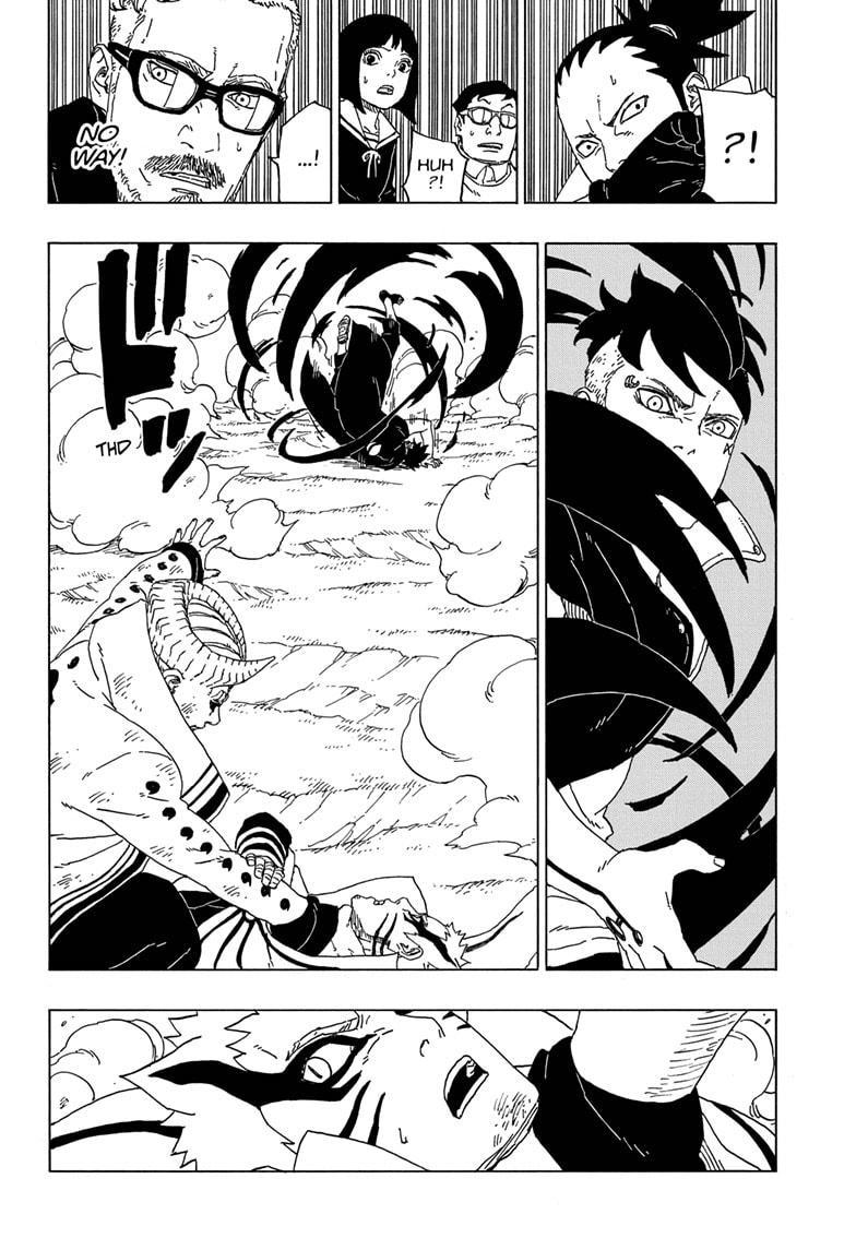 Boruto, Chapter 52 image 040