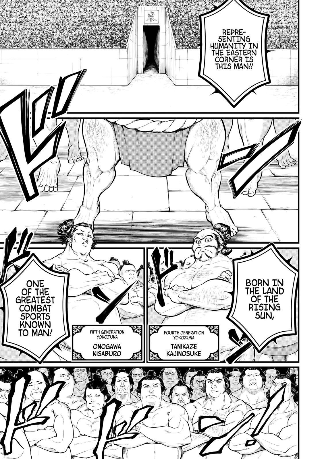 Shuumatsu no Valkyrie, Chapter 31 image 028