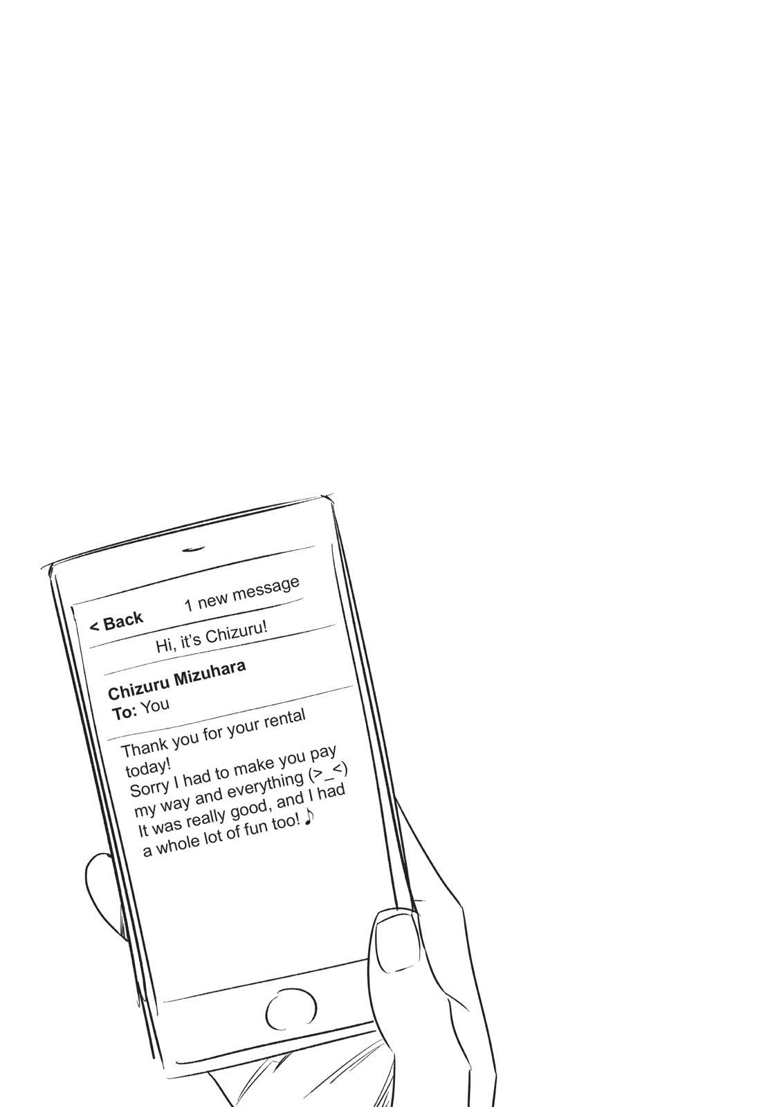 Kanojo Okarishimasu, Chapter 23 image 024