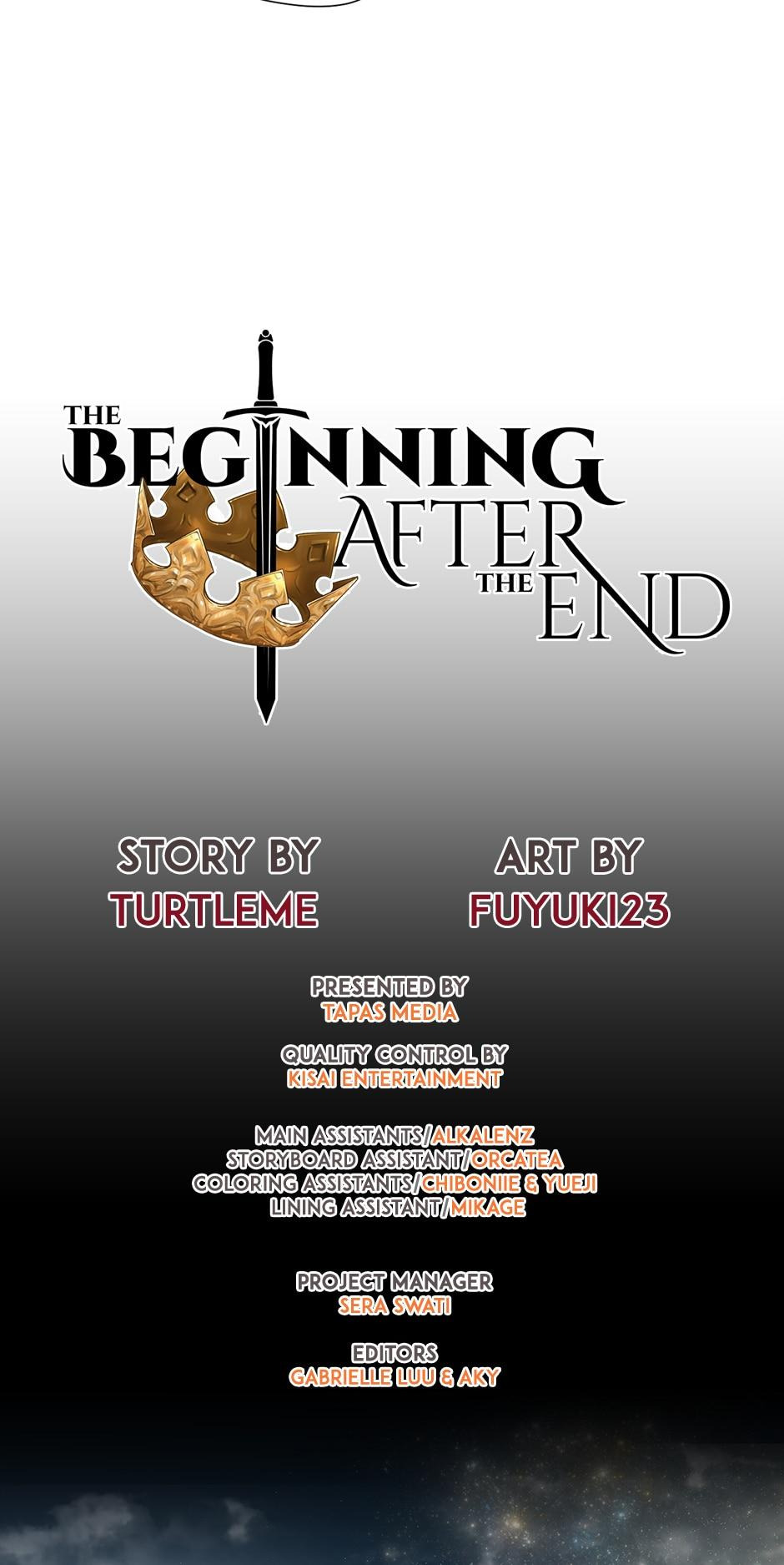 The Beginning After the End, Chapter 90 image 022