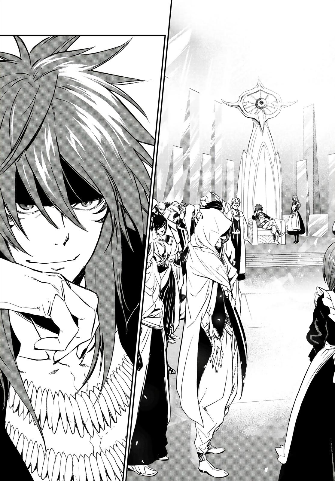 Tensei shitara Slime Datta Ken, Chapter 76 image 015