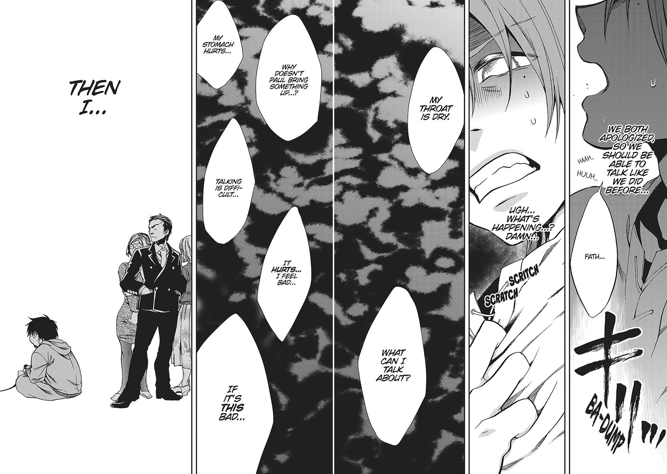Mushoku Tensei, Chapter 36 image 010