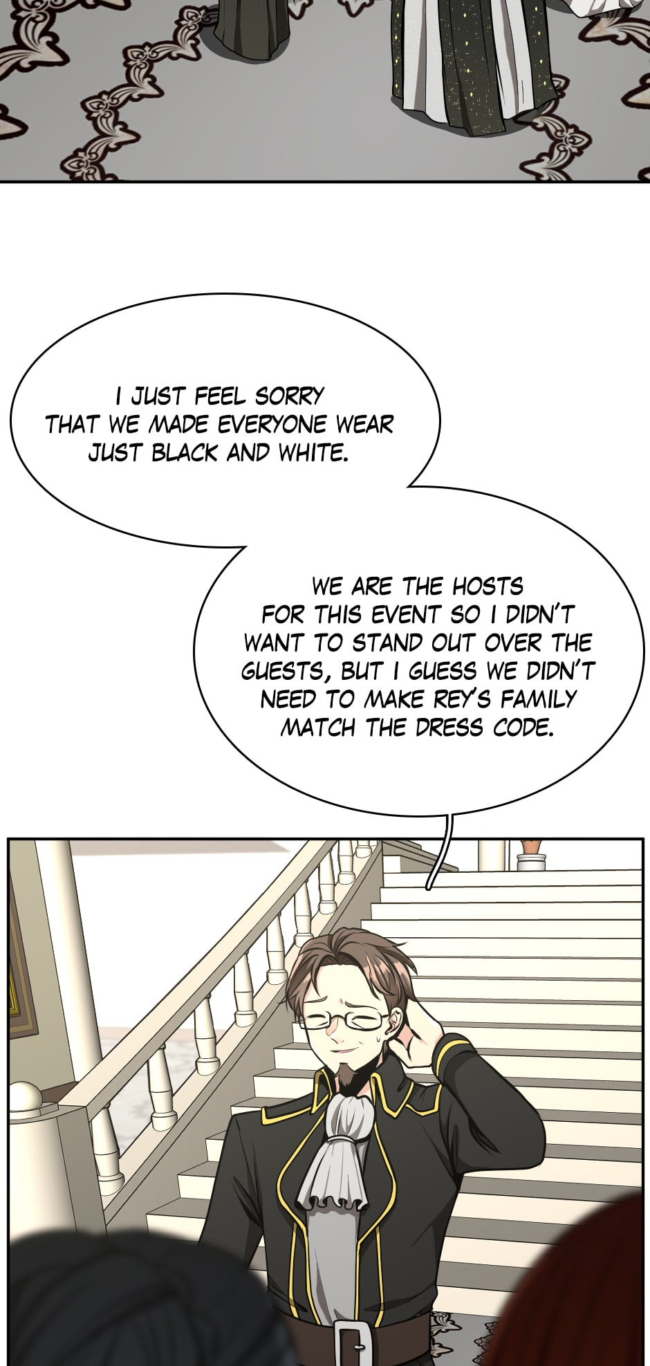The Beginning After the End, Chapter 39 image 041