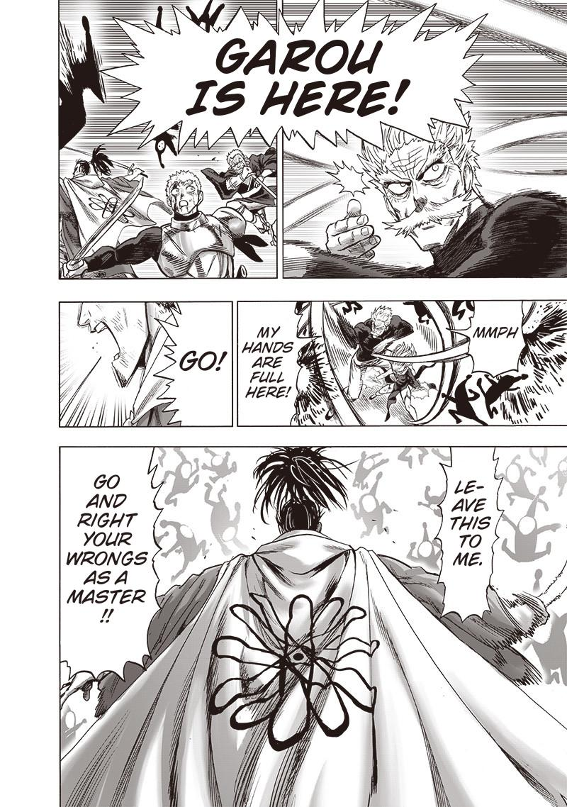 One-Punch Man, Punch 145 image 025
