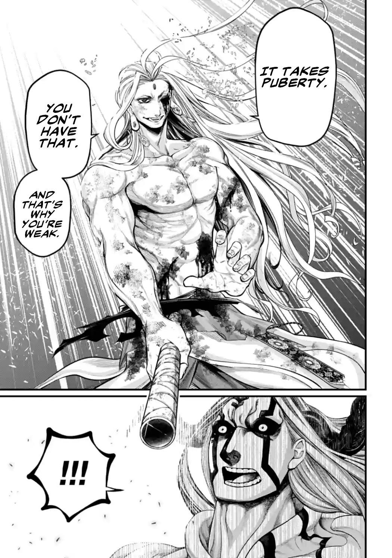 Shuumatsu no Valkyrie, Chapter 52 image 36
