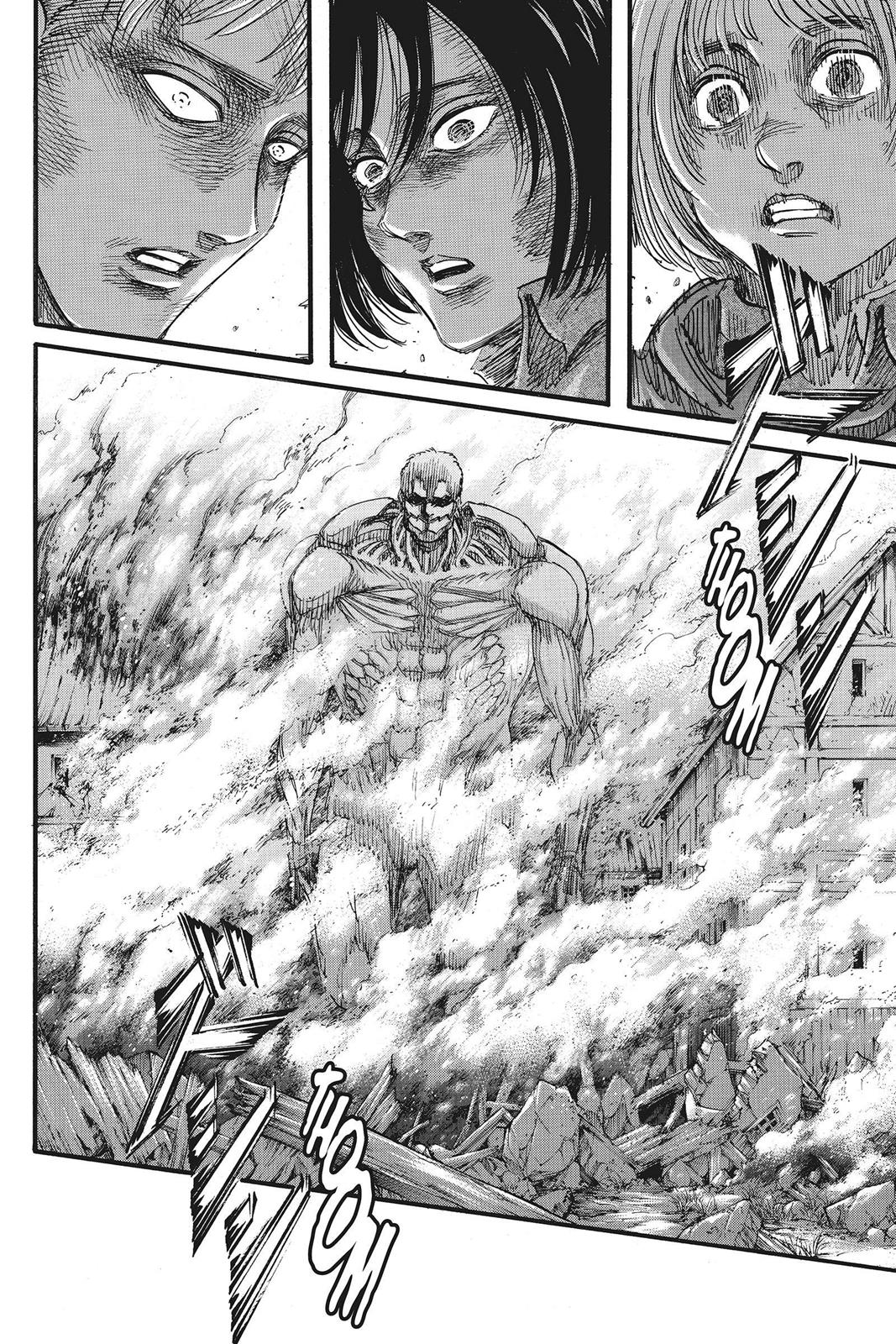Attack On Titan, Episode 80 image 012