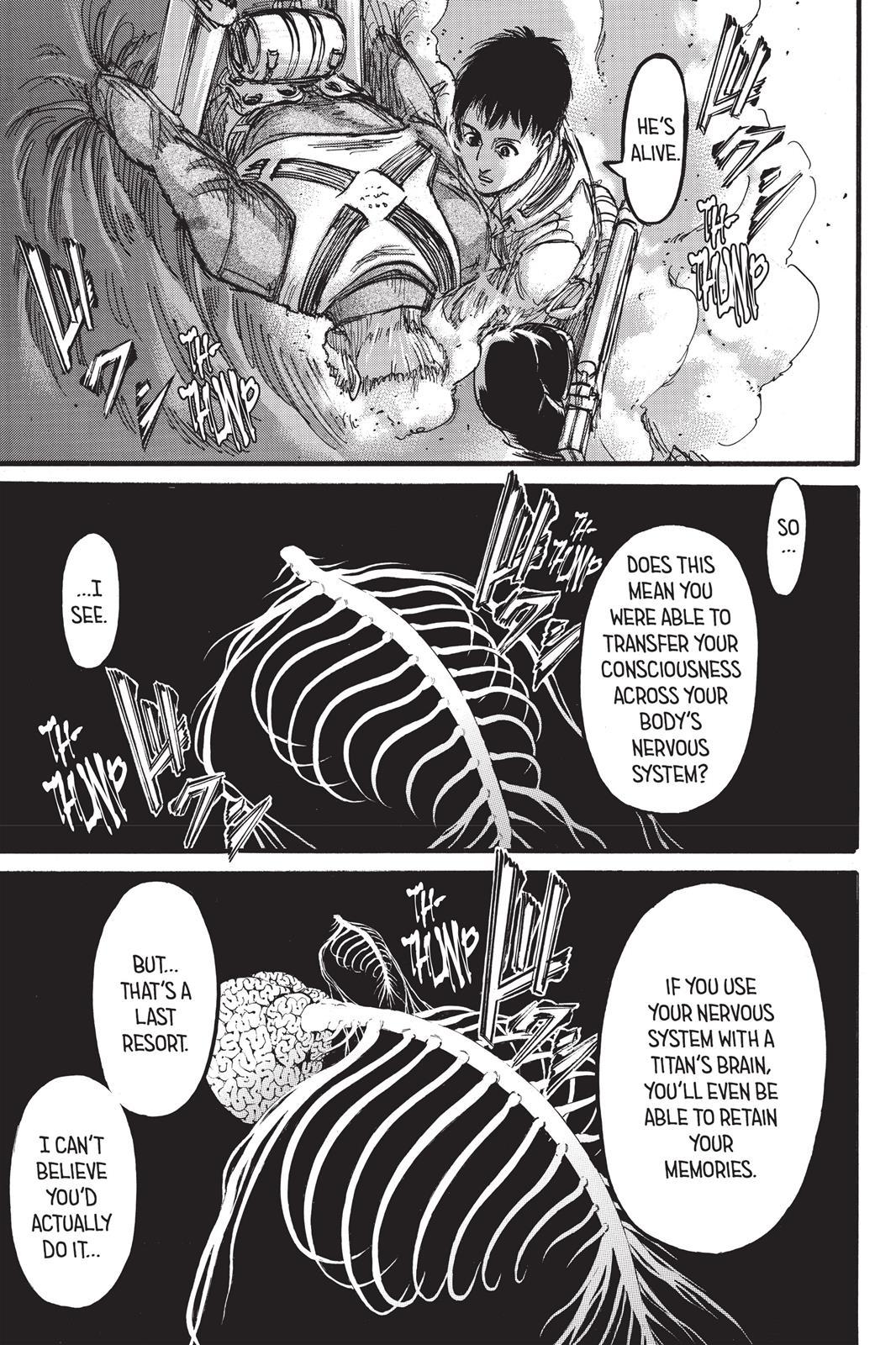 Attack On Titan, Episode 78 image 009
