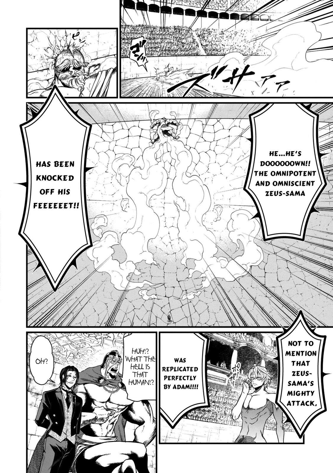Shuumatsu no Valkyrie, Chapter 9 image 028