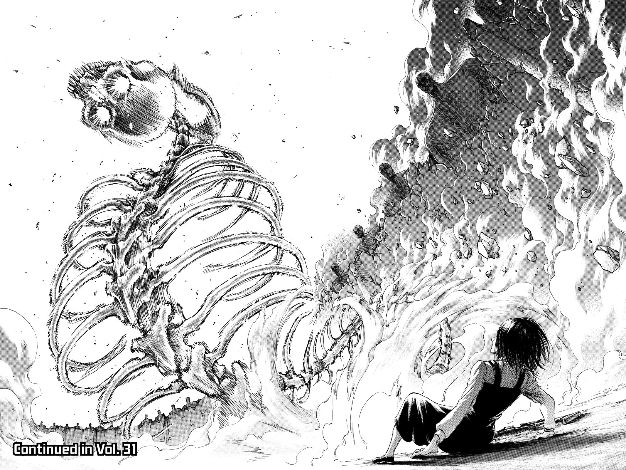 Attack On Titan, Episode 122 image 038