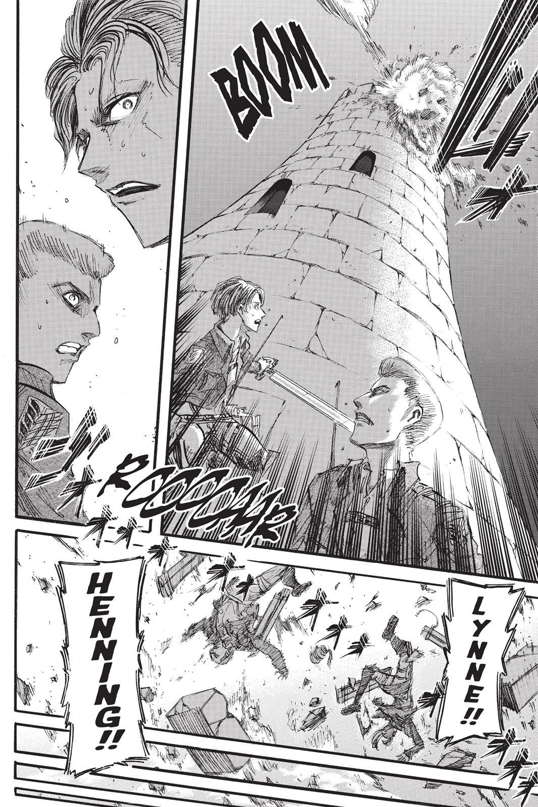 Attack On Titan, Episode 39 image 046