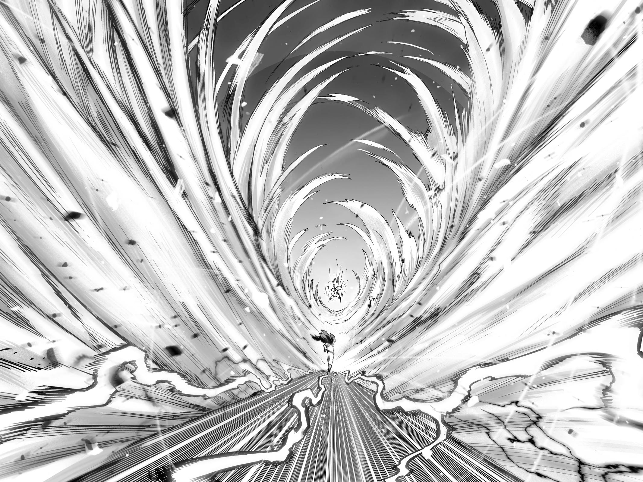 One-Punch Man, Chapter 36 image 041
