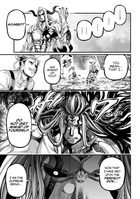 Shuumatsu no Valkyrie, Chapter 52 image 06