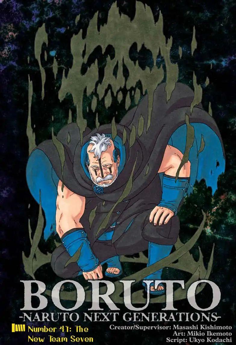 Boruto, Number 41 image 001