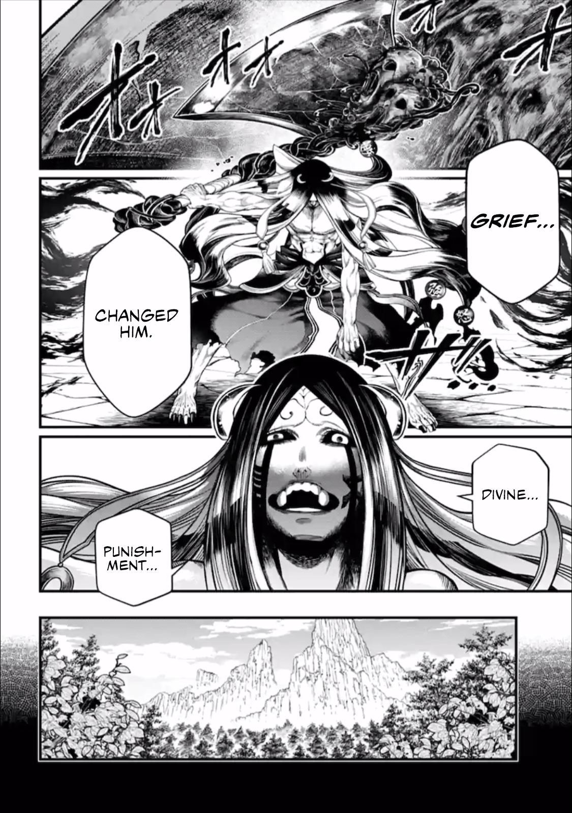 Shuumatsu no Valkyrie, Chapter 45 image 013
