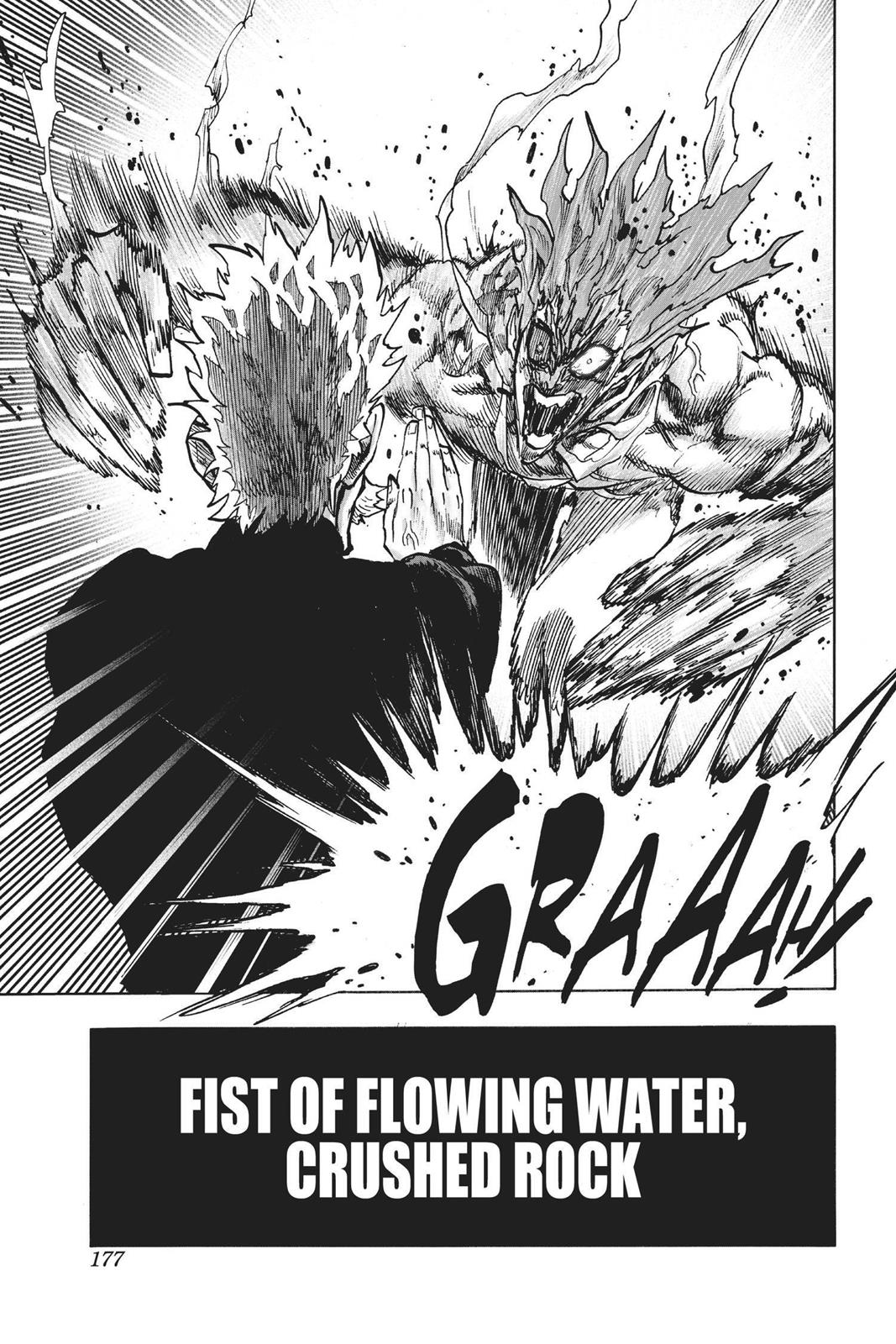 One-Punch Man, Chapter 83 image 055